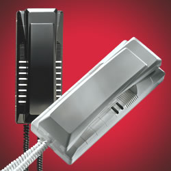 Products and spares elvox 900 handset eventshaper
